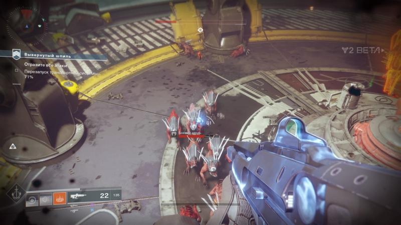 От стаи боевых зверьков можно спасаться прыжками