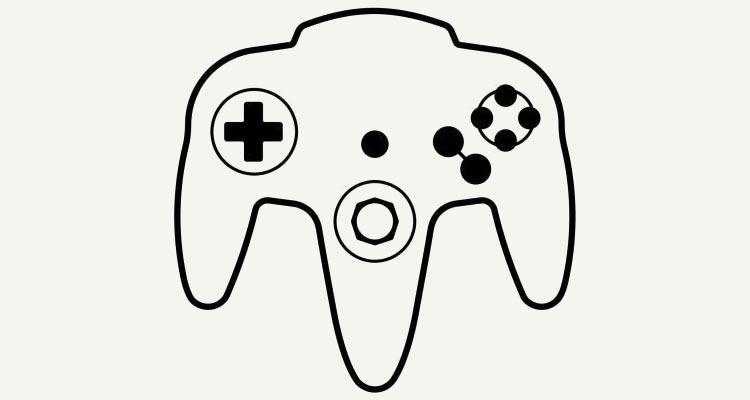 Nintendo зарегистрировала марку контроллера N64 — готовится ретро-консоль N64?