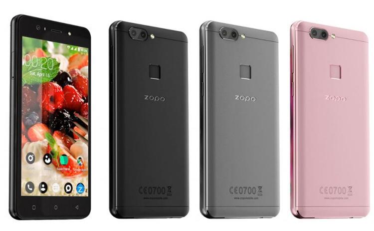 Смартфон Zopo Speed X
