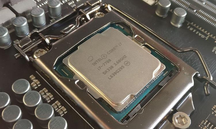 Core i7-7700