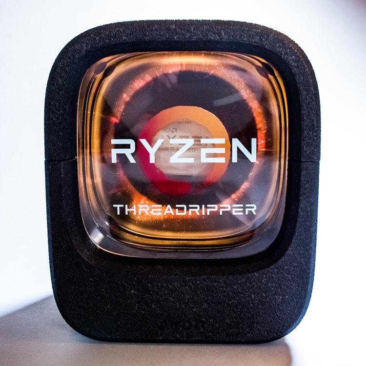 Компания AMD выпускает врозничную реализацию процессоры серии Ryzen 3