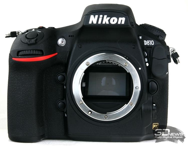 У зеркальной фотокамеры Nikon D810 вскоре появится преемник