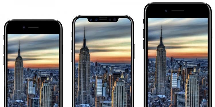 ET News: Apple разрабатывает собственную OLED-технологию