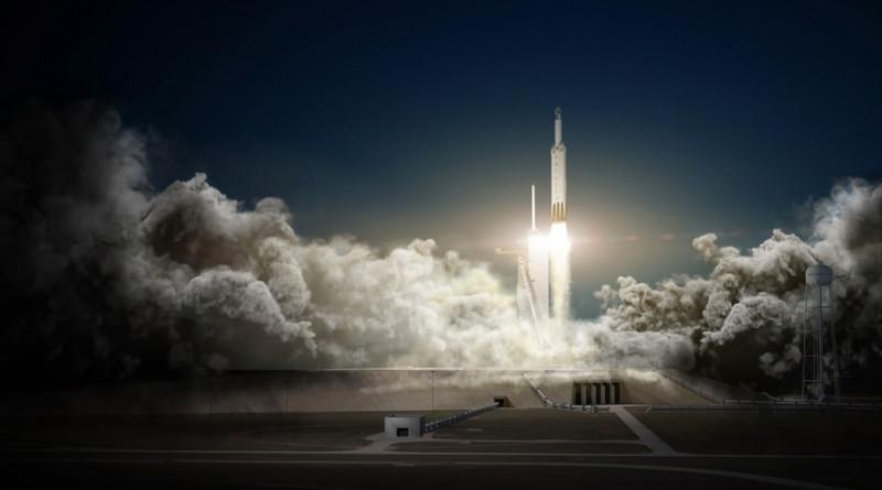 Марсианская ракета SpaceX не сможет взять на борт 100 человек