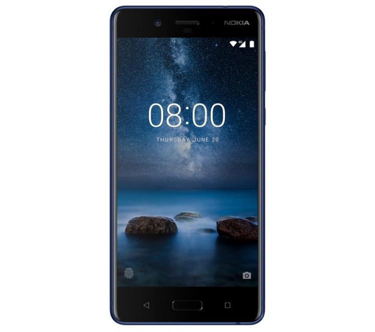 Анонс смартфона Nokia 8 состоится 16 августа