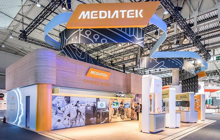 MediaTek передаст UMC заказы на печать своих 28-нм чипов