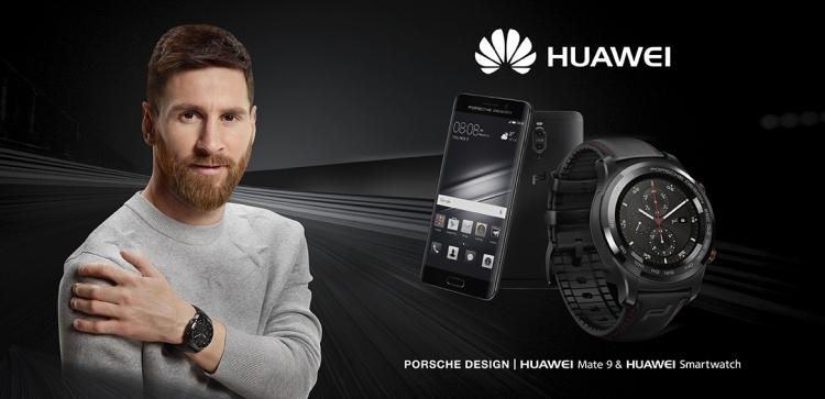 Смарт-часы Huawei Watch 2 в версии Porsche Design поступили в продажу
