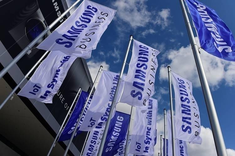 Самсунг Electronics заработал рекордную прибыль за 2-ой квартал этого года