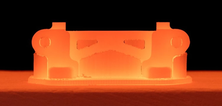 Стартап из Массачусетса разработал быстрые принтеры для 3D-печати металлами
