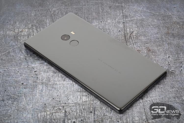 Смартфоны Xiaomi вошли в тройку самых продаваемых в Рунете - «Новости сети»