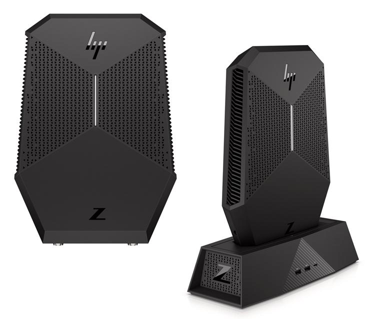 Переносной рюкзак виртуальной реальности Z VR Backpack