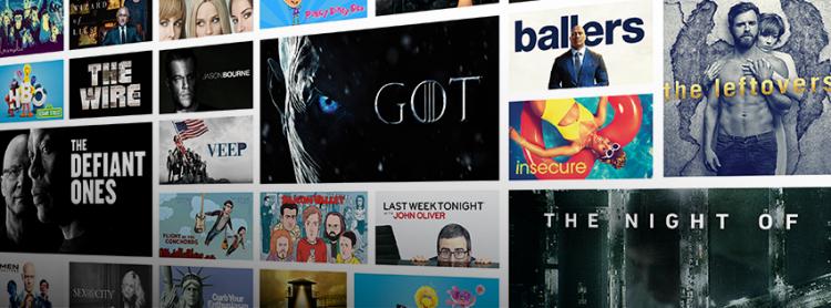 """Сценарий «Игры престолов» и другие данные HBO утекли в Сеть"""""""