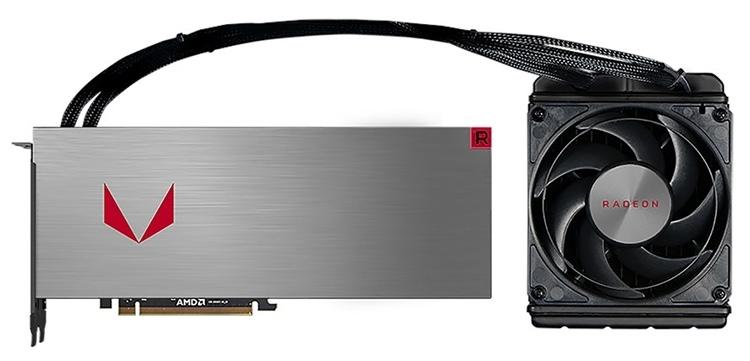 AMD дистанцируется от CrossFire с запуском RX Vega