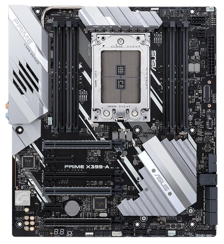 803 c 2 - Процессоры Ryzen Threadripper разрабатывались инженерами AMD в свободное время