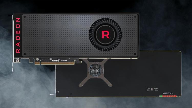 Предварительные тесты AMD Radeon RX Vega 56: убийца GeForce GTX 1070