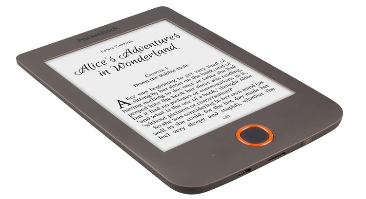 """Pocketbook Basic Lux и Pocketbook Basic 3: ридеры начального уровня"""""""