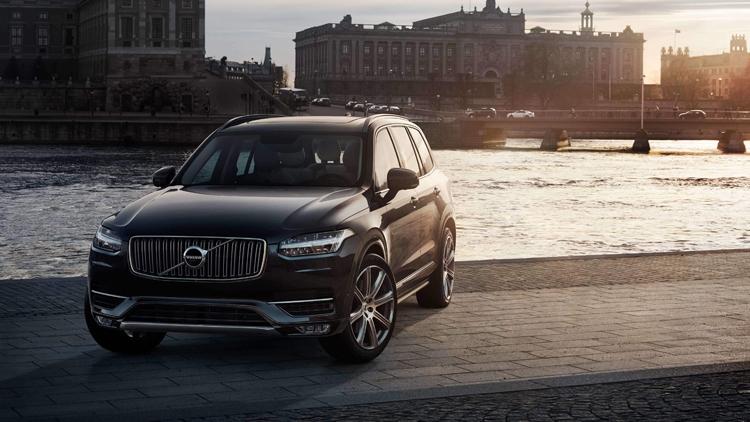 """Volvo и Geely ускорят разработку электрифицированных автомобилей следующего поколения"""""""