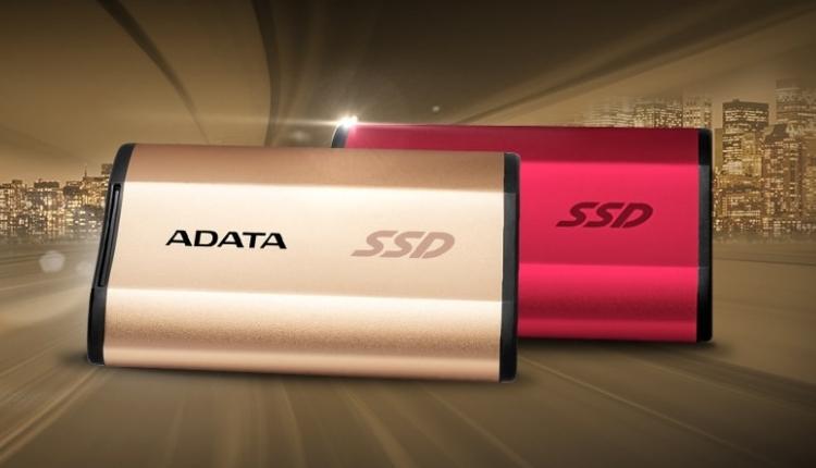 ad1 - Чистая прибыль ADATA во втором квартале сократилась на 60%