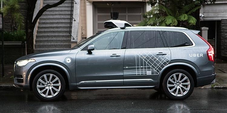 На прежнего гендиректора Uber подали всуд