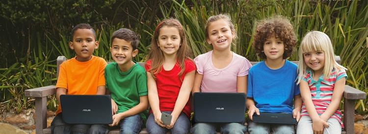 Ноутбук ASUS VivoBook W202