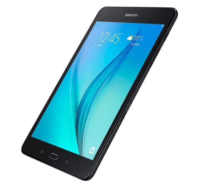 Samsung Galaxy Tab A 8.0 образца 2015 года