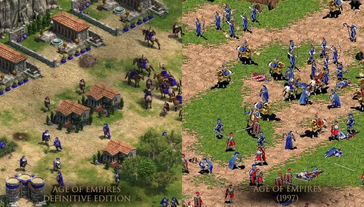 Gamescom 2017: создатели Company of Heroes занимаются разработкой Age of Empires IV