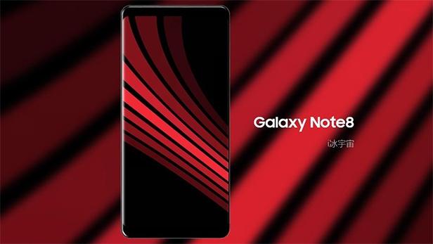 Чего ждать от Samsung Galaxy Note 8? Собираем воедино все слухи и утечки