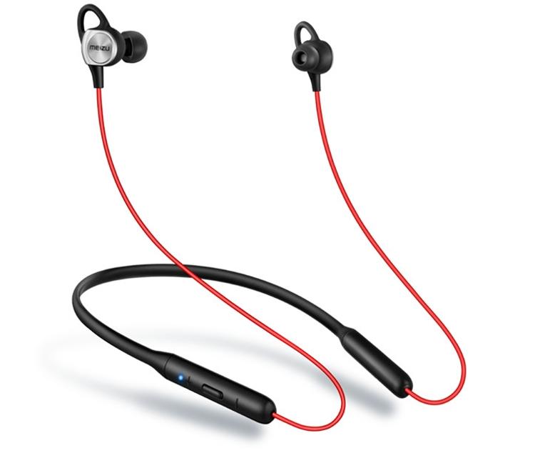 Bluetooth-гарнитура Meizu EP52
