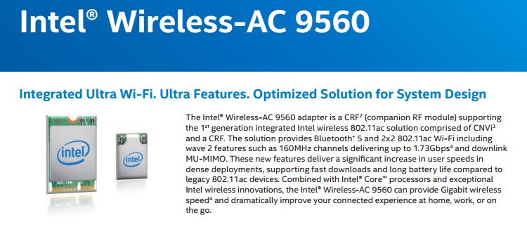 841 2 - «Встроенный Wi-Fi» будущих платформ Intel нуждается во внешнем RF-модуле