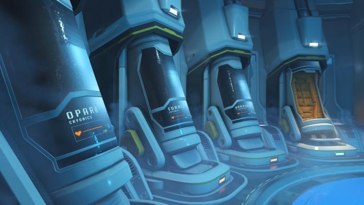 """Gamescom 2017: 10-минутная короткометражка Overwatch «Проснись и пой»"""""""