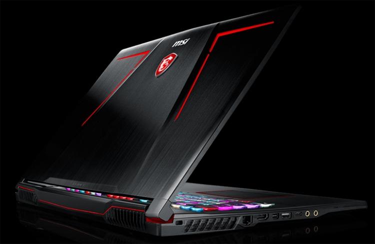 msi2 - Ноутбуки MSI GE63VR и GE73VR Raider оснащены экраном с временем отклика 3 мс