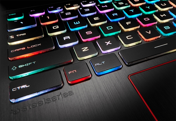 msi3 - Ноутбуки MSI GE63VR и GE73VR Raider оснащены экраном с временем отклика 3 мс