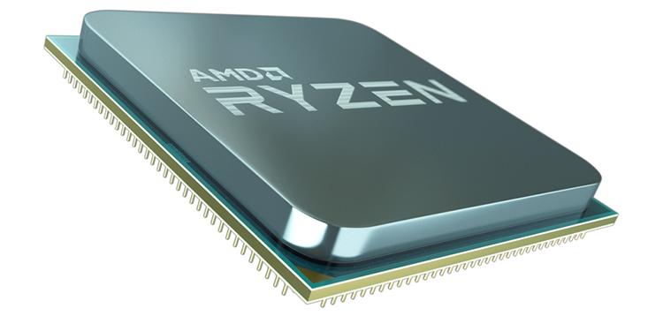 AMD исправляет ошибки в Ryzen