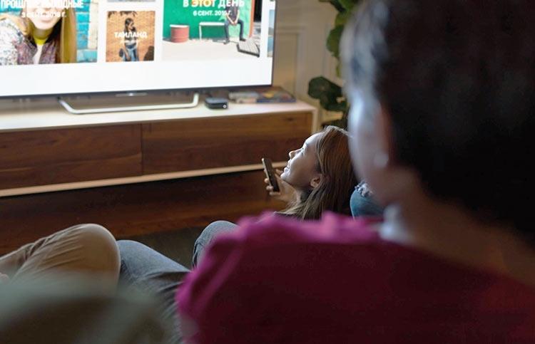 AppleTV споддержкой 4K HDR анонсируют всередине сентября