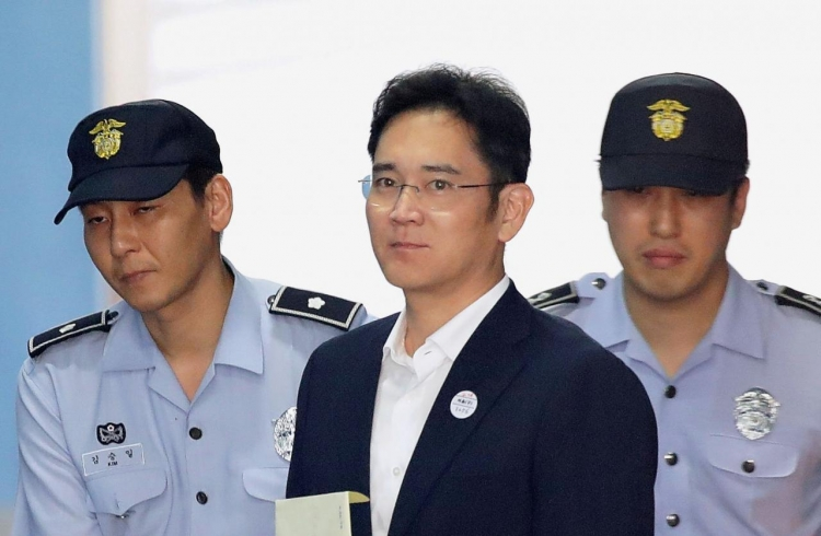 Reuters/Chung Sung-Jun