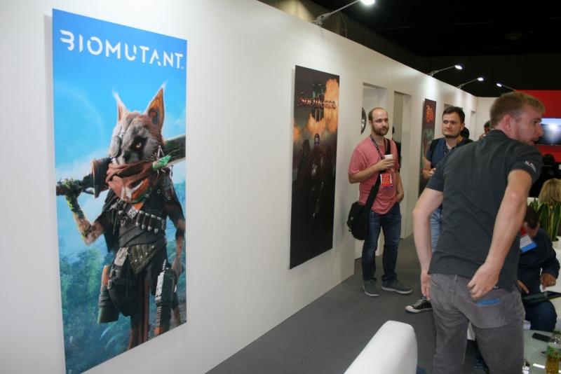 По словам авторов, идея игры началась со скетча главного героя, набросанного в свободное время