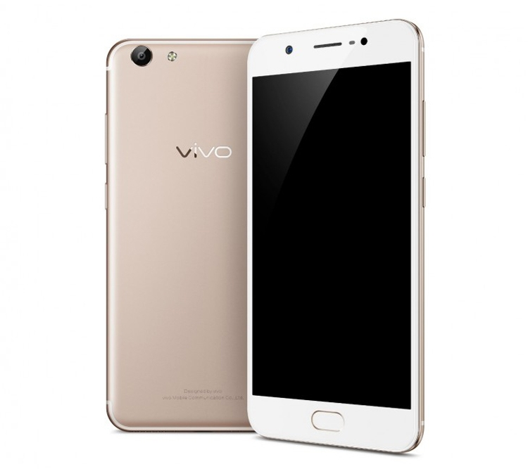 Смартфон Vivo Y69