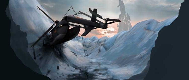 """Бывший сценарист Valve рассказал сюжет так и не вышедшего 3-го эпизода Half-Life 2"""""""