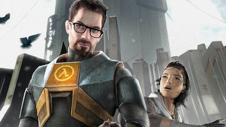 Бывший сценарист Valve рассказал сюжет так и не вышедшего 3-го эпизода Half-Life 2