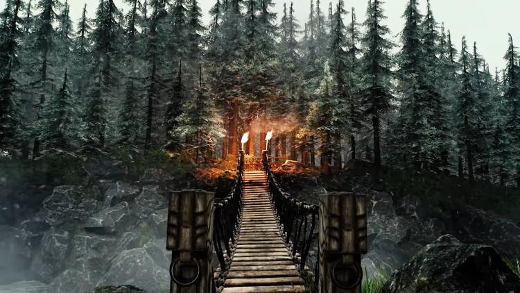 """Human Head Studios анонсировала RPG с открытым миром Rune: Ragnarok"""""""