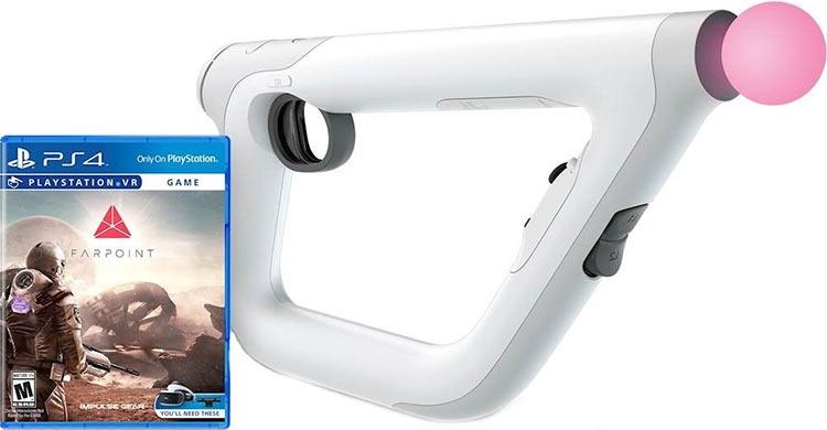 "Sony снизила цену PlayStation VR: новый комплект за $400 включает PS Camera"""
