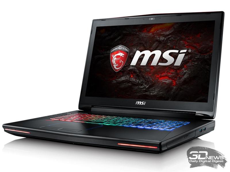 MSI GT72VR 7RE-613RU Dominator Pro