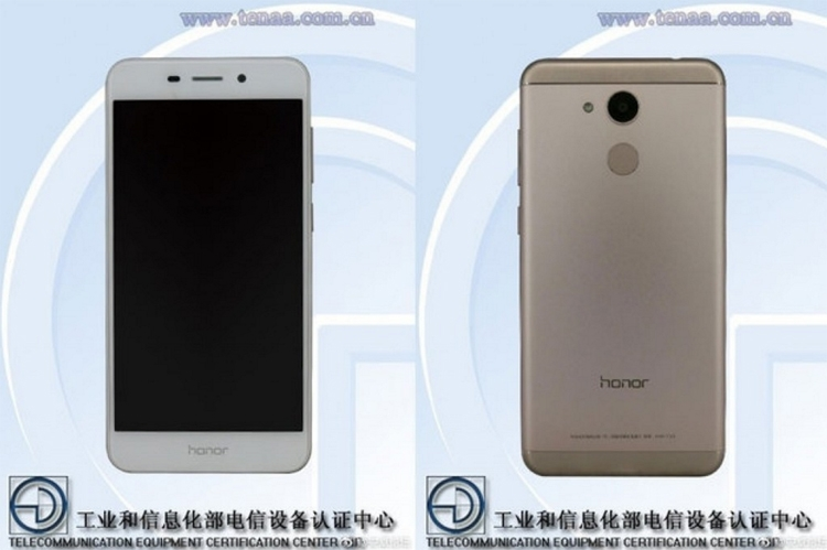 honor1 - Смартфон Honor V9 Play с процессором Kirin 659 дебютирует 6 сентября