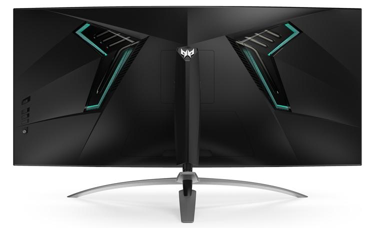 """Acer Predator X35: изогнутый игровой монитор с частотой обновления 200 Гц"""""""