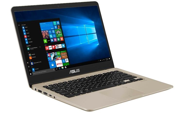 ASUS VivoBook S14 (S410)