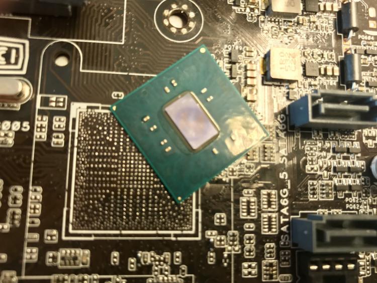 Intel PCH