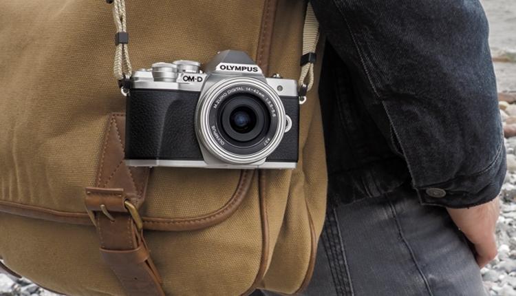"""Olympus OM-D E-M10 Mark III: обновление компактной камеры стандарта Micro Four Thirds"""""""