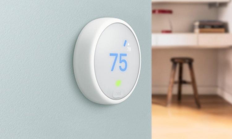 """Nest выпустила удешевлённый «умный» термостат за $170"""""""