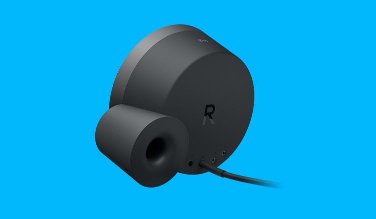 """Logitech MX Sound: настольная акустическая система с поддержкой Bluetooth"""""""