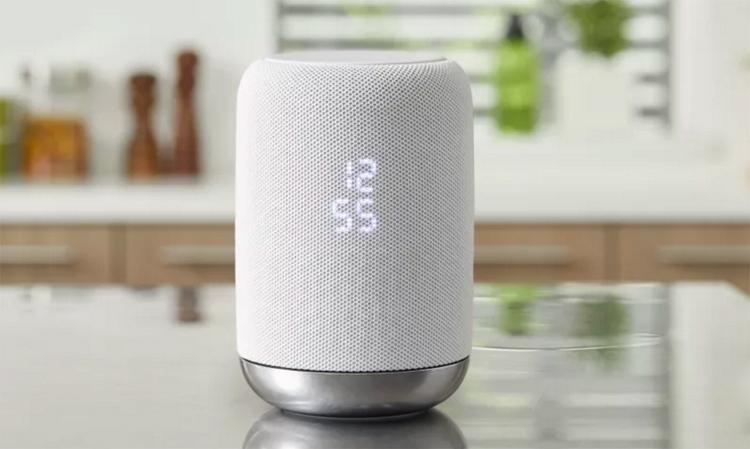 """IFA 2017: смарт-динамик Sony с голосовым помощником Google Assistant"""""""